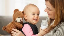 Rapports mère-enfant